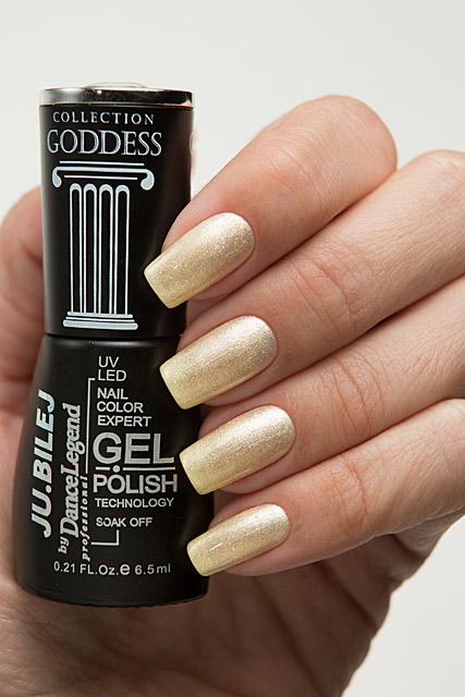 GS20 Arianna | Ju.Bilej by Dance Legend Gel Polish Goddess 2 collection