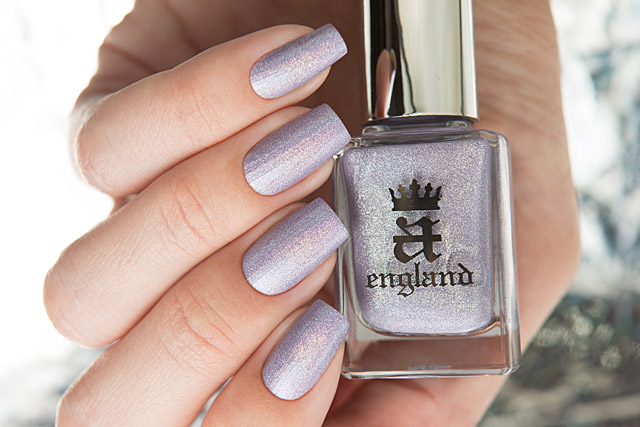 Je Reviens | aEngland Return To Manderley collection