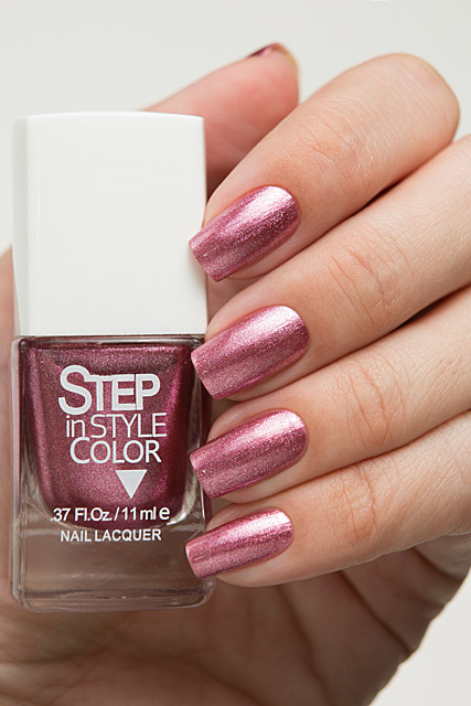 LE50 | Step Shine collection
