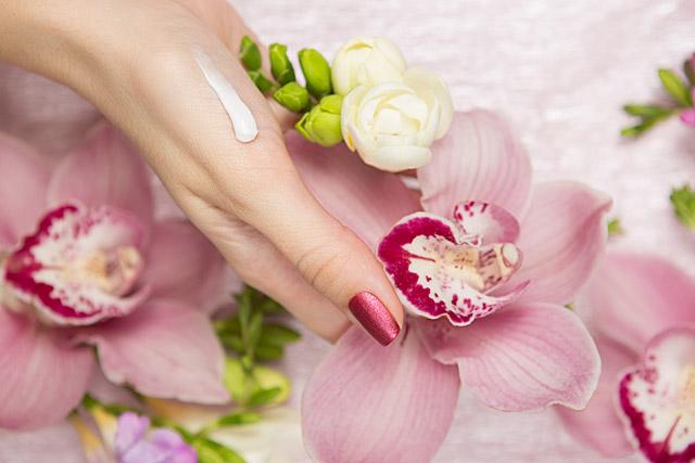 """AVON Encanto Fascinating """"Нефритовый цветок и шёлк"""""""