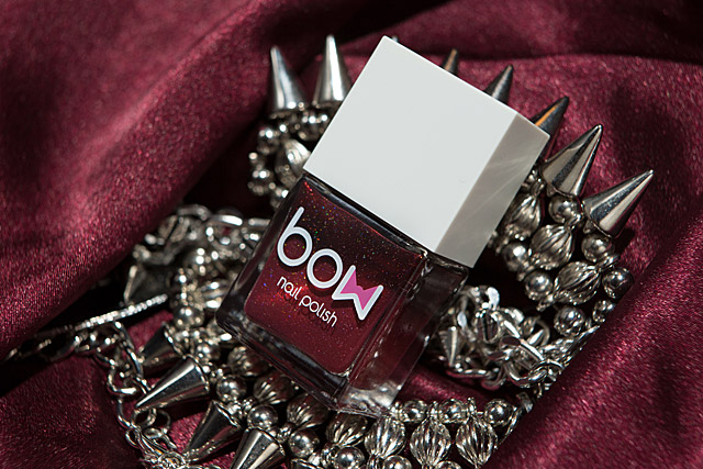 Burn It Down | Bow Nail Polish Spring 2019