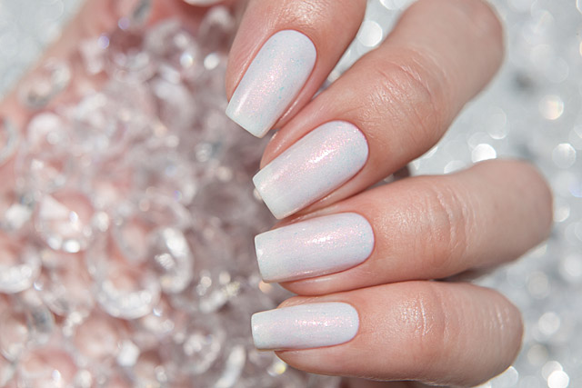 Frozen | Bow Nail Polish Spring 2019