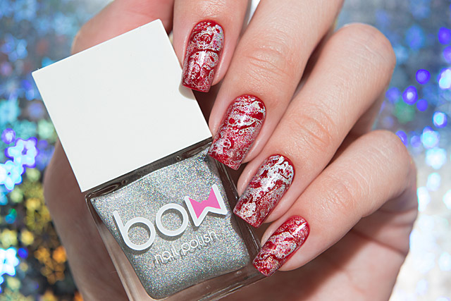 Holo Blur | Bow Nail Polish Spring 2019