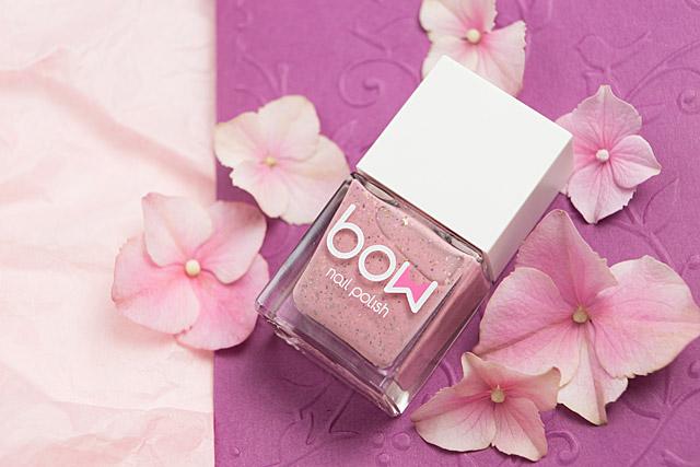 Maze | Bow Nail Polish Spring 2019