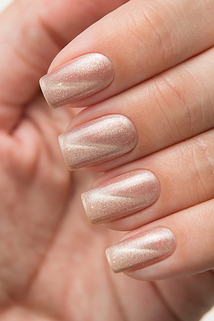 LE156 Birthday Gear | Dance Legend Gel Polish Gel Magnetic Nude collection
