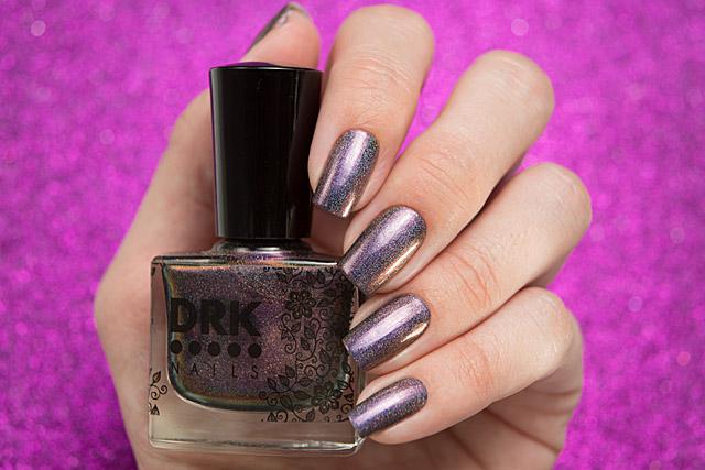 Dance até Cansar | DRK Nails