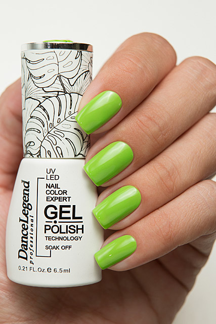 179 Eat, Pray, Luwak | Dance Legend Gel Polish Bali collection