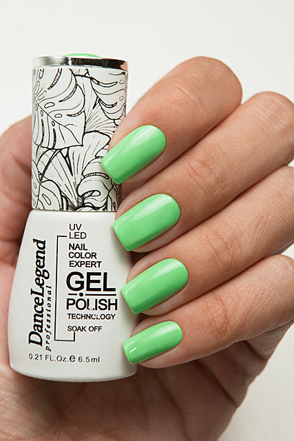 180 Book of Palms | Dance Legend Gel Polish Bali collection