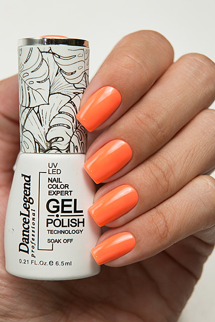 183 Gamelan On | Dance Legend Gel Polish Bali collection