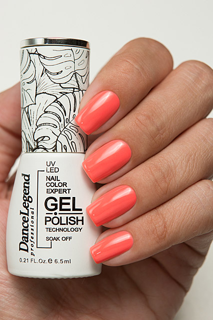 184 Dance Legong | Dance Legend Gel Polish Bali collection