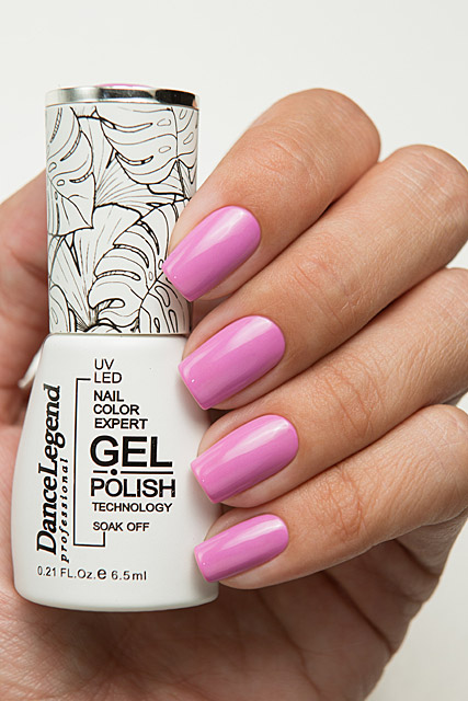 186 Island a Hand | Dance Legend Gel Polish Bali collection