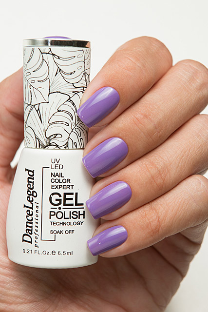 187 Nyepi-c Fail | Dance Legend Gel Polish Bali collection
