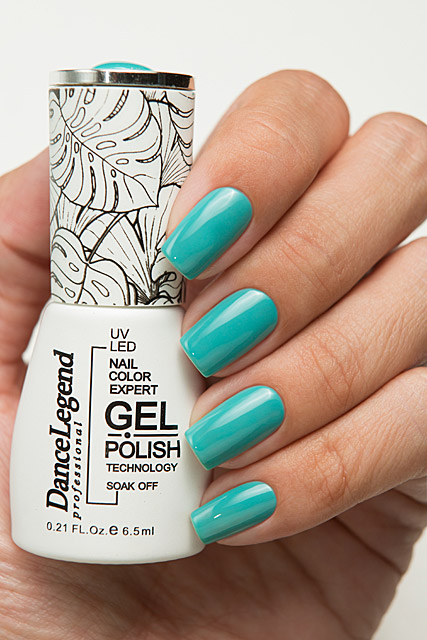 189 Rice Rice Baby | Dance Legend Gel Polish Bali collection