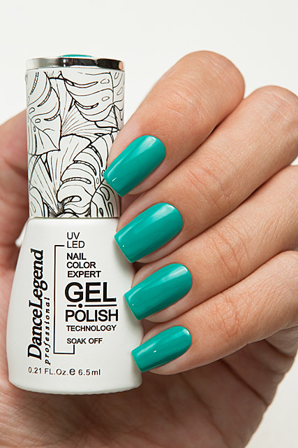 190 Thank Ubud | Dance Legend Gel Polish Bali collection