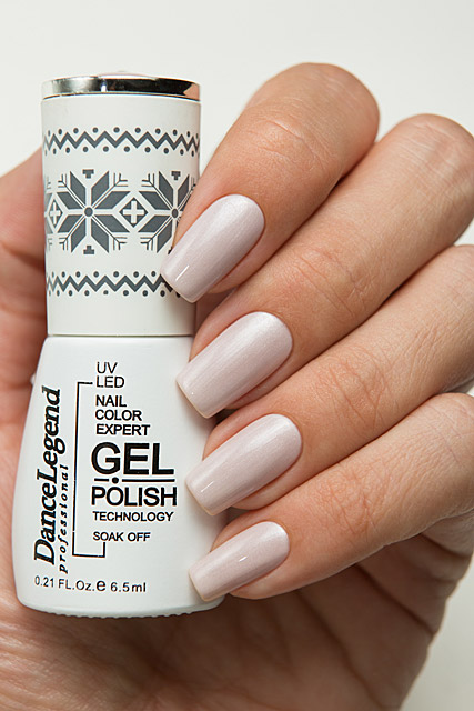 LE192 Oh My Cod! | Dance Legend Gel Polish Iceland collection
