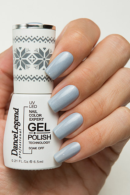 LE193 Prince of Whales | Dance Legend Gel Polish Iceland collection