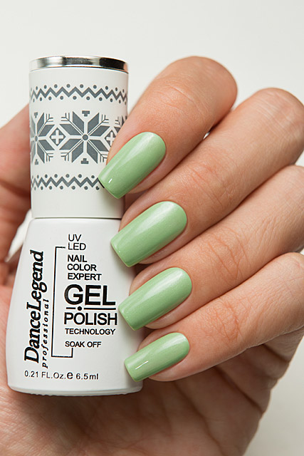 LE194 Brenni-win-win | Dance Legend Gel Polish Iceland collection