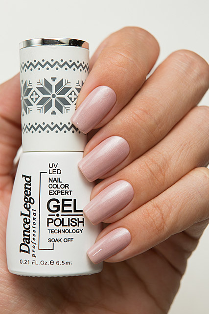 LE195 The Field is Lava | Dance Legend Gel Polish Iceland collection