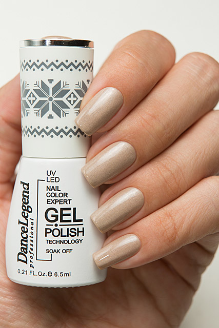 LE196 Berserking Around | Dance Legend Gel Polish Iceland collection