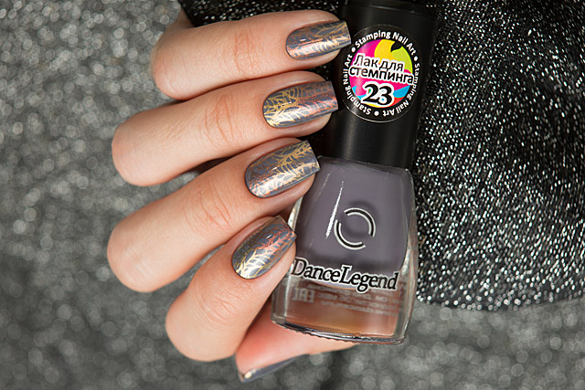 Dance Legend Stamping collection