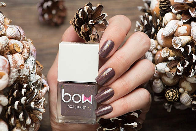 Stare | Bow Nail Polish