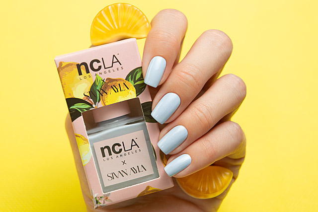 La Fontelina | NCLA Beauty x Sivan Ayla Take Me To Capri! collection