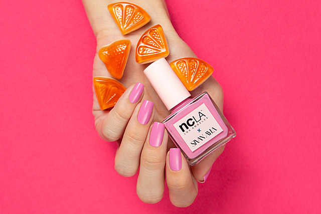 Rosé Spritz | NCLA Beauty x Sivan Ayla Take Me To Capri! collection