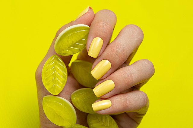 Lil Limoncello | NCLA Beauty x Sivan Ayla Take Me To Capri! collection