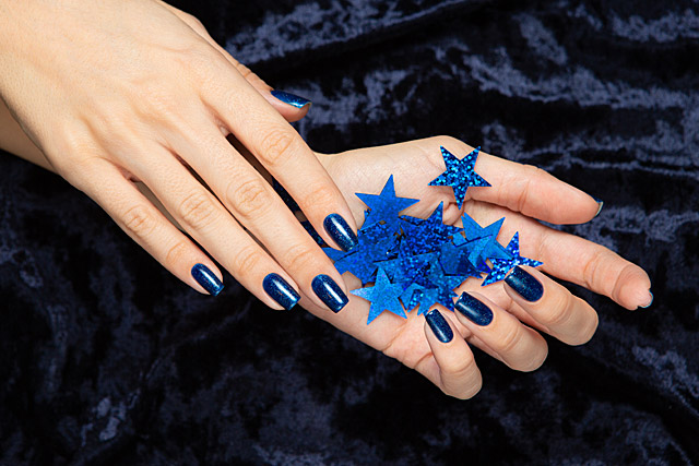 W02 Star Ocean / Звёздный океан | Step Gel Polish Winter 2020