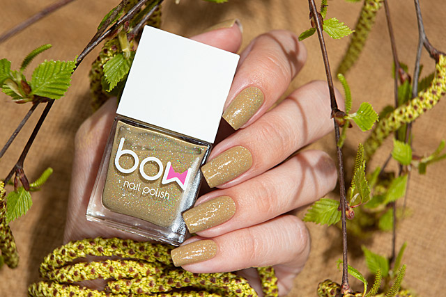 Cane Hill | Bow Nail Polish Spring 2020