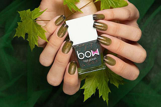 Isolation | Bow Nail Polish Spring 2020