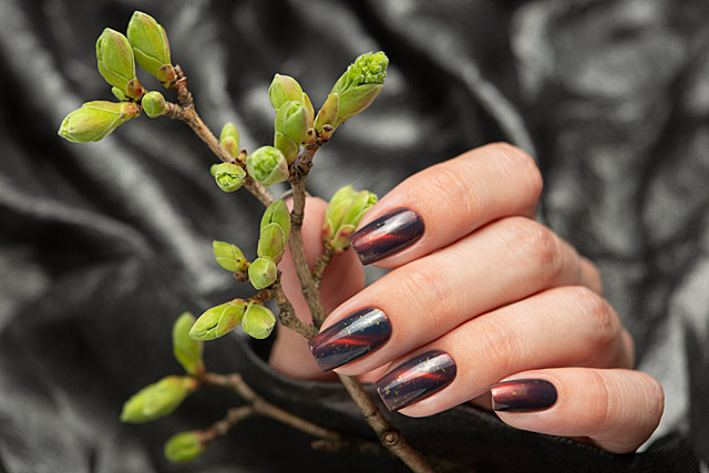 Slowburn | Bow Nail Polish Spring 2020