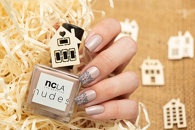 NCLA Volume IV Nudes collection