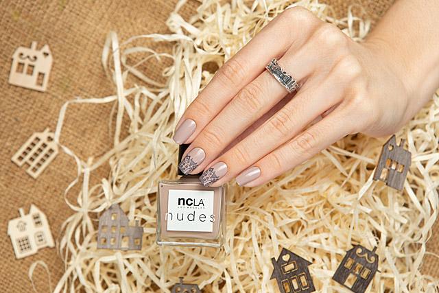 NCLA Volume IV Nudes collection | Oringo.com.ua