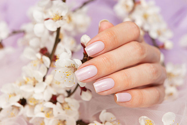 E01 Step Gel Polish Exclusive collection