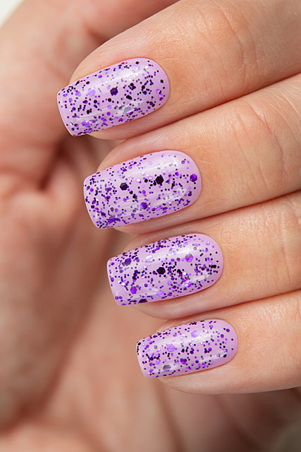 E06 Step Gel Polish Exclusive collection