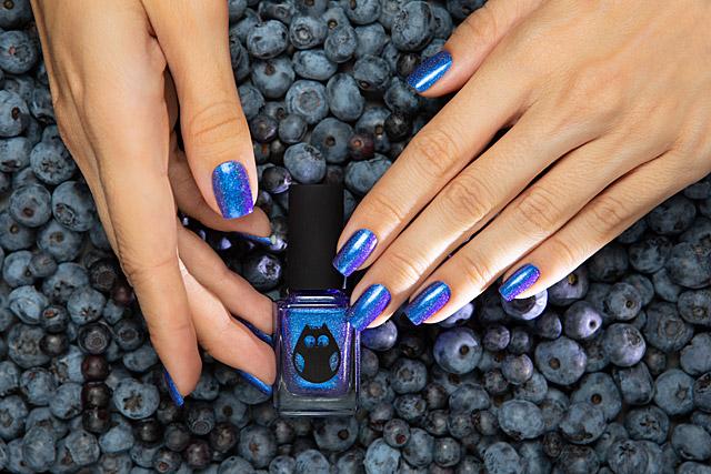 Черника Blueberry   Anna Gorelova by Dance Legend Summer 2020