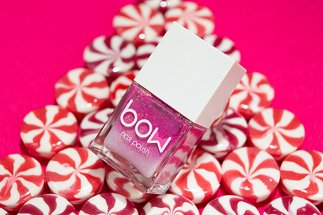 Cross My Heart | Bow Nail Polish Summer 2020