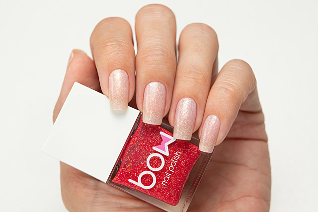 Heartbreaker | Bow Nail Polish Summer 2020