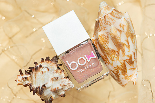 Imminence | Bow Nail Polish Summer 2020