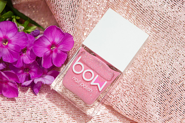 Paths | Bow Nail Polish Summer 2020