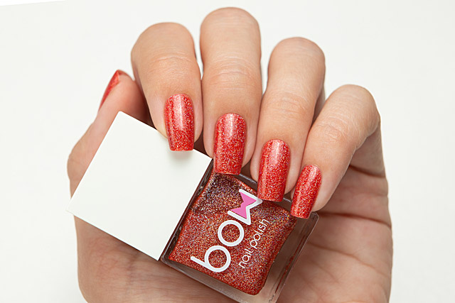 Protest | Bow Nail Polish Summer 2020