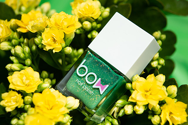 Rescue Me | Bow Nail Polish Summer 2020
