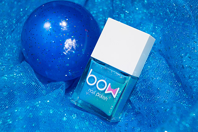 Supernova | Bow Nail Polish Summer 2020