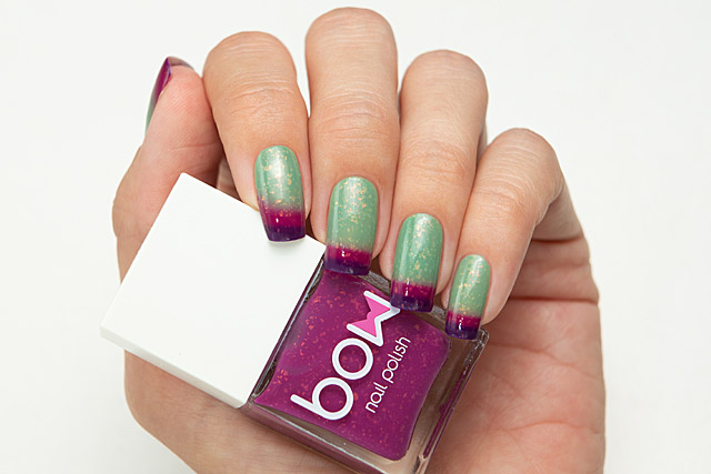 Utopia | Bow Nail Polish Summer 2020