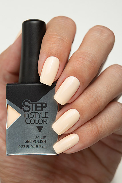LE07 | Step Gel Polish Exclusive Summer 2020