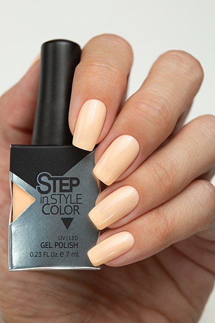 LE08 | Step Gel Polish Exclusive Summer 2020