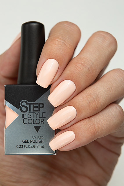 LE09 | Step Gel Polish Exclusive Summer 2020