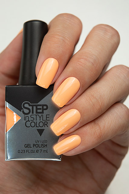 LE13 | Step Gel Polish Exclusive Summer 2020