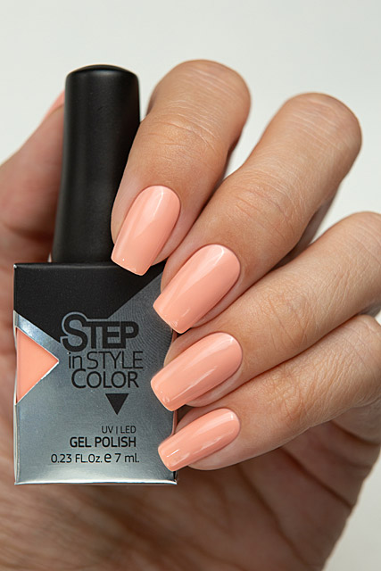 LE14 | Step Gel Polish Exclusive Summer 2020
